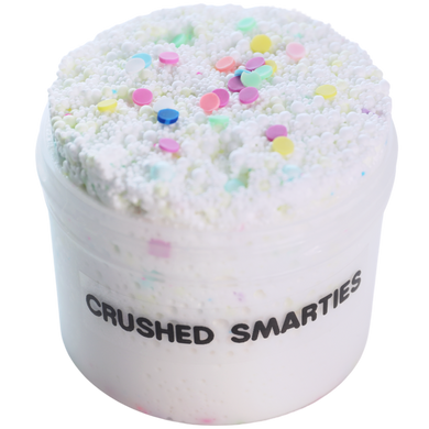 Crushed Smarties