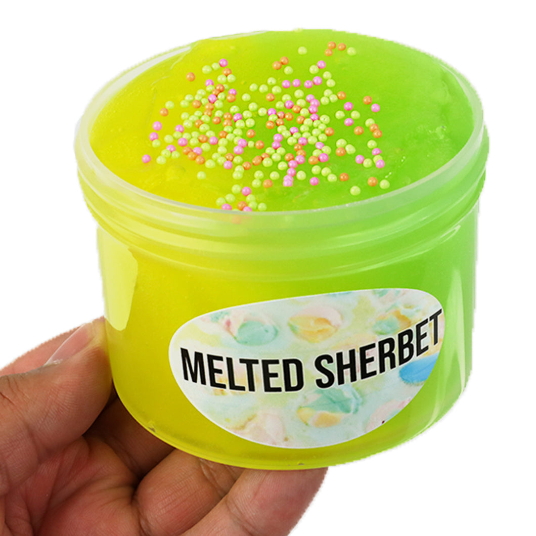 Melted Sherbet