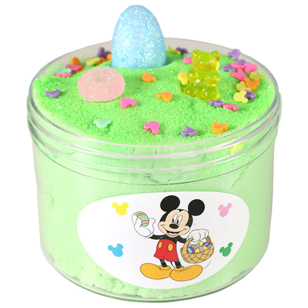 Mickey's Easter Basket