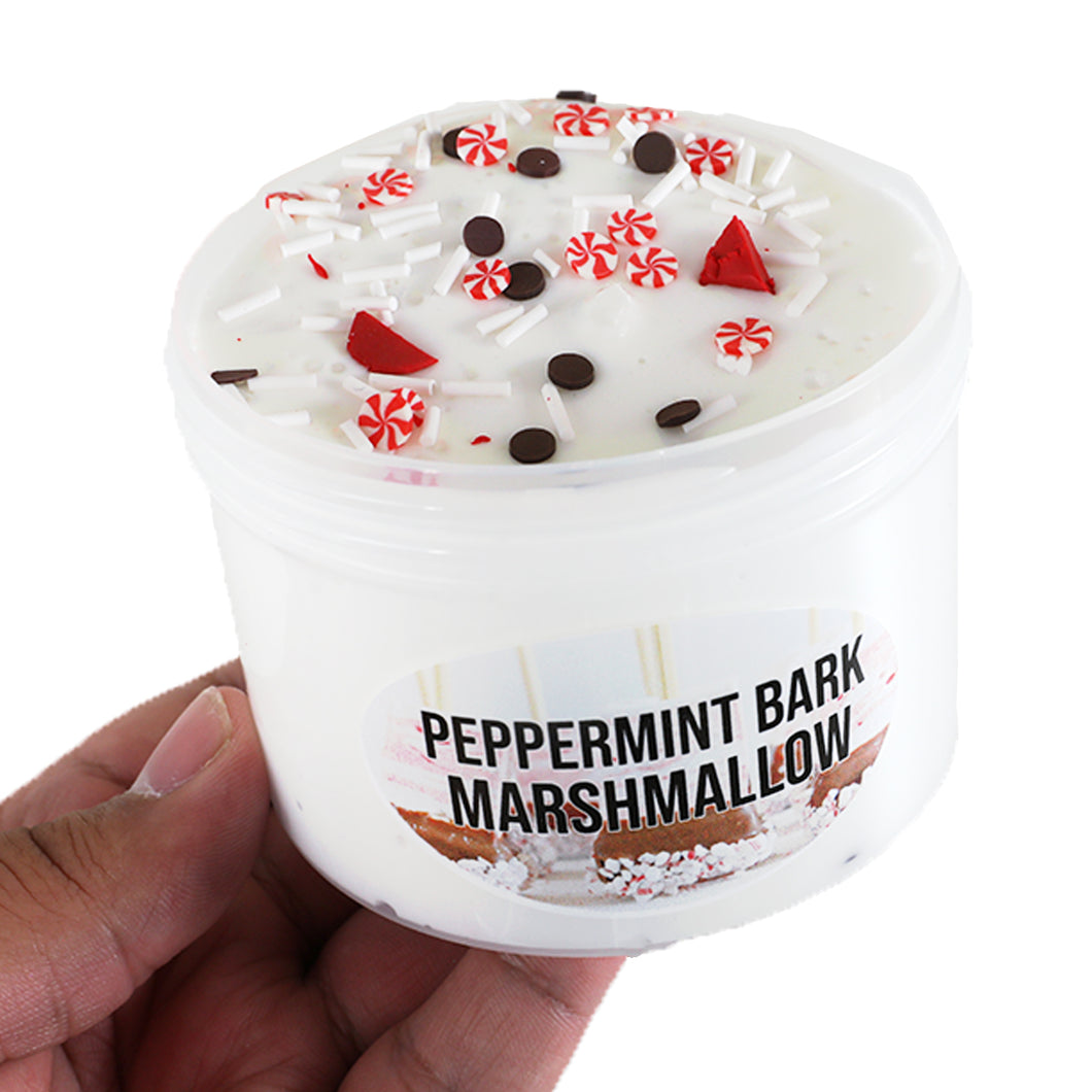 Peppermint Bark Marshmallow