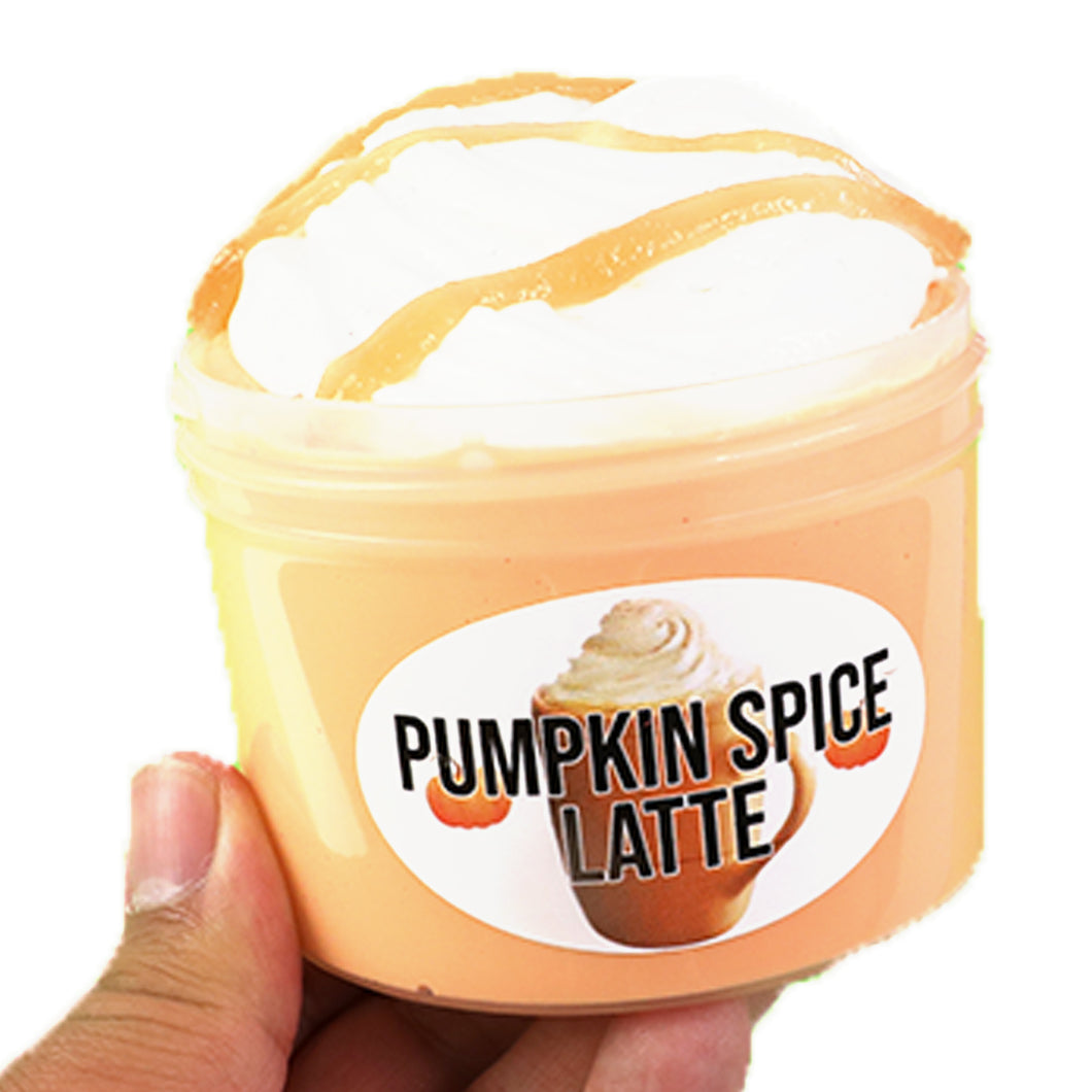 Pumpkin Spice Latte Kit