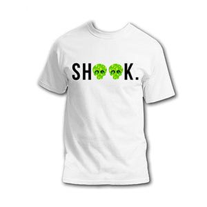 """SHOOK."" Shirt"