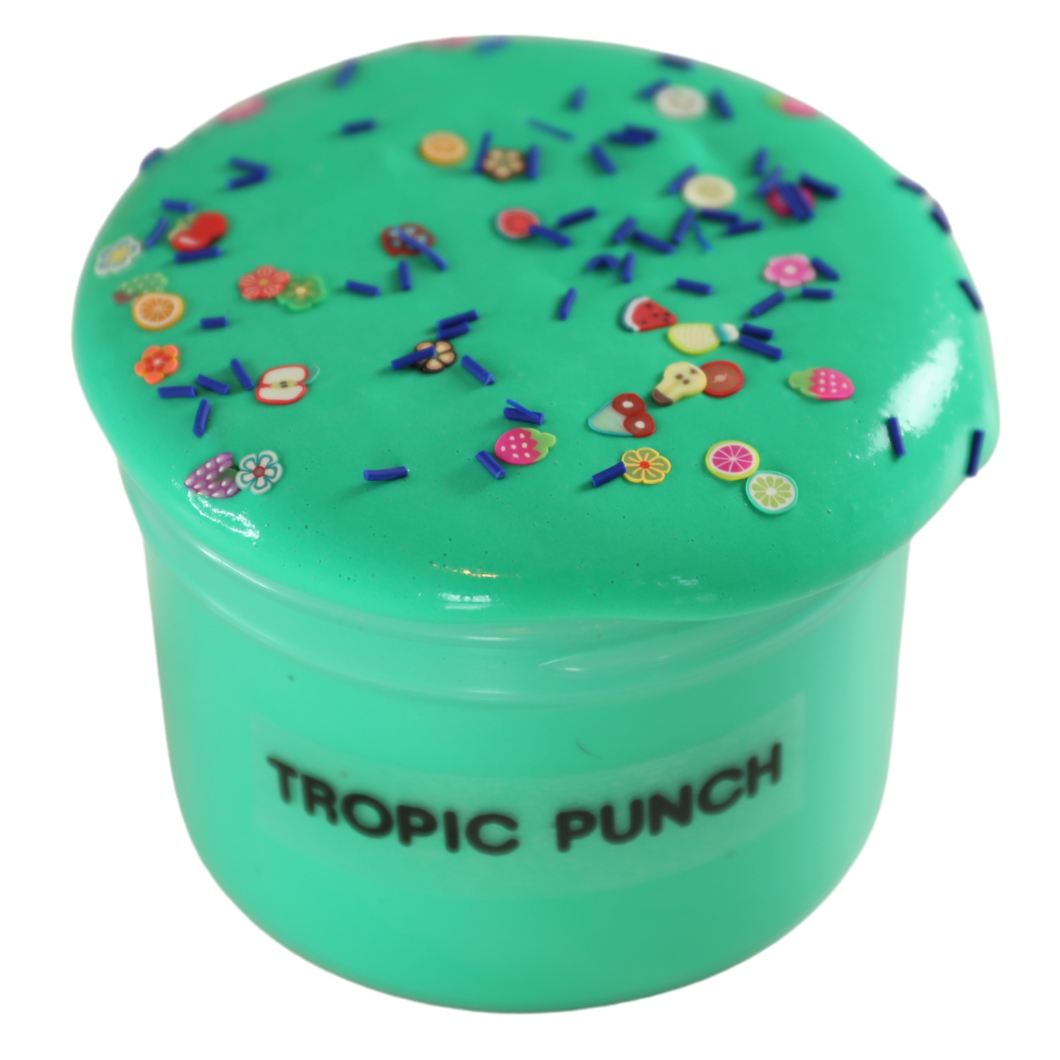 Tropic Punch