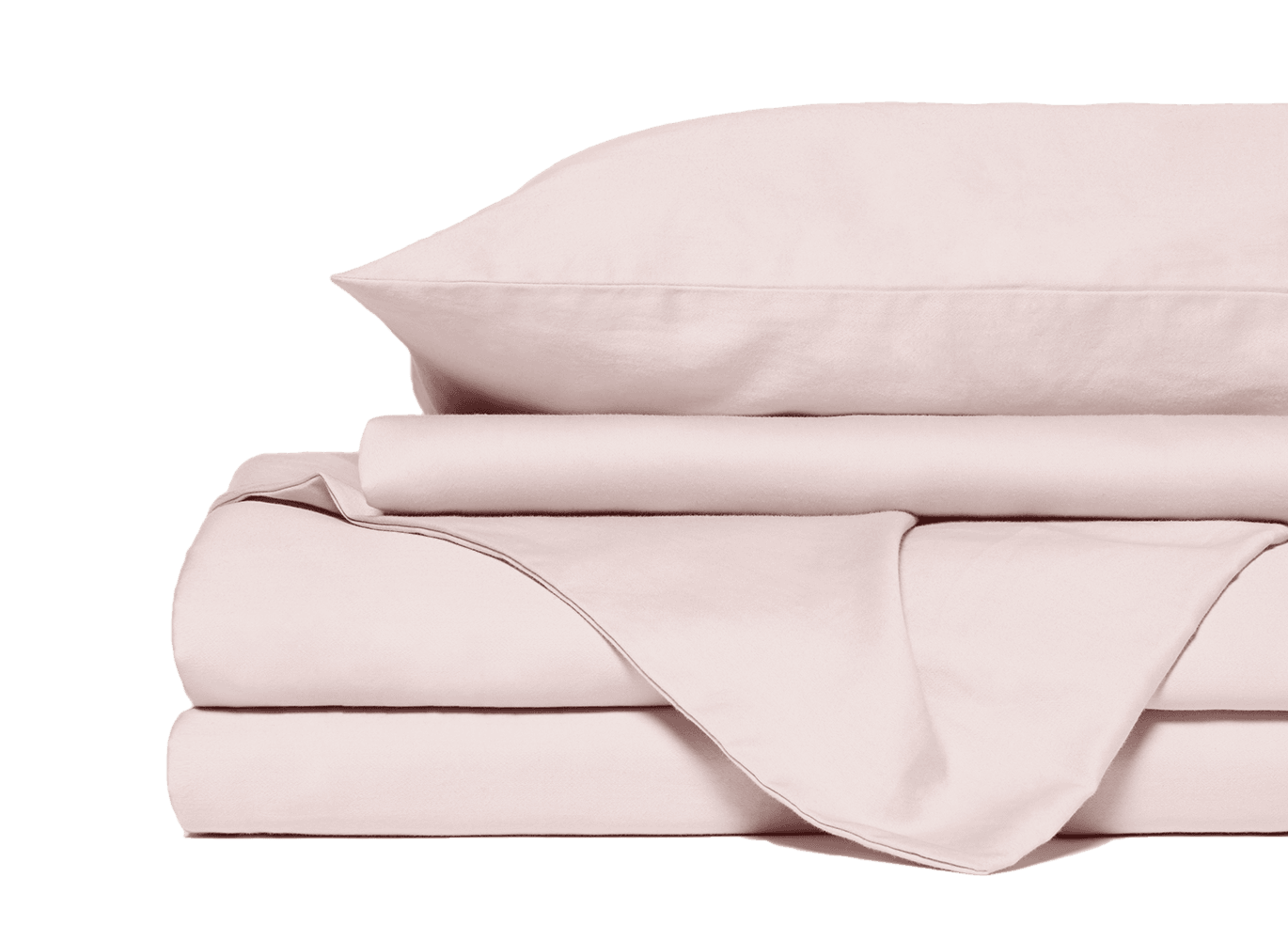 Blush Sheet Set