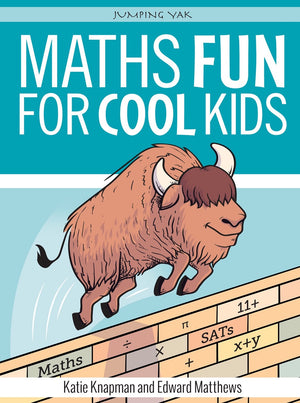 Maths Fun for Cool Kids