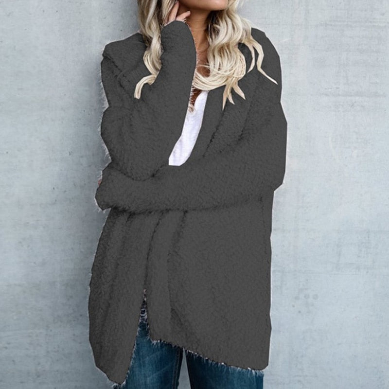 Wool Long Sleeve Sweaters