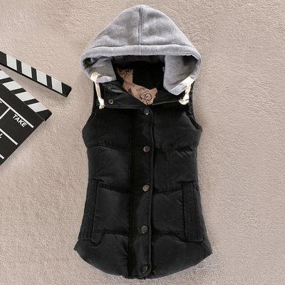 Sleeveless Ultralight Windproof Warm Vest