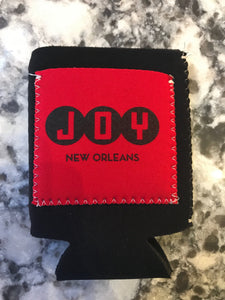 Joy Theater Pocket Koozie