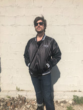 Load image into Gallery viewer, Joy Theater Bomber Jacket
