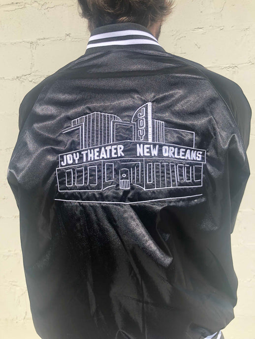 Joy Theater Bomber Jacket