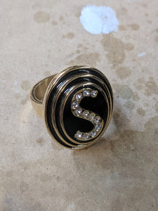 Schwartz Ring replica spaceballs