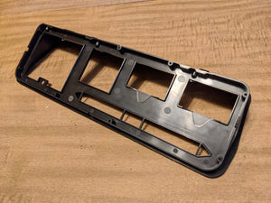 Set of 8 Injection Molded Side Panels - volvo panel replicas for HiC Build