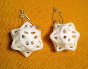 Biostar Earrings