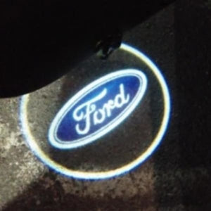 Luxus : LED logo ( Pack de 2 ) Ford