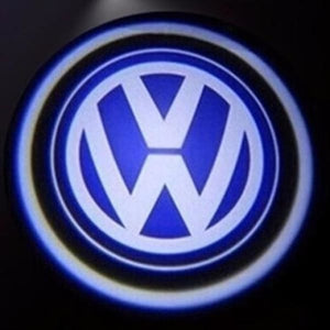 Luxus : LED logo ( Pack de 2 ) Volkswagen