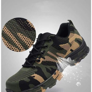 ULTRAXPRO : Chaussures De Protection Indestructible