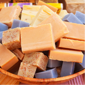 Pre - Sale !!! Soap Making 101 Ebook!!!! For Beginners !! - TS Skin Co.