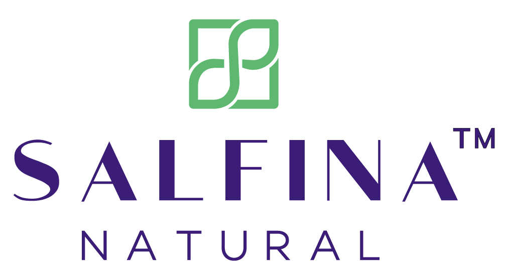 Salfina Natural Logo