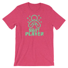 Load image into Gallery viewer, 8Bit Player Shirt