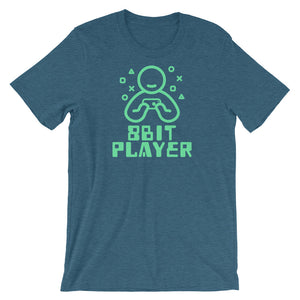 8Bit Player Shirt