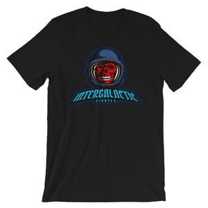 Intergalactic Pirates Shirt