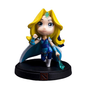Dota 2 Crystal Maiden Figure