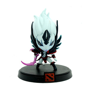 Dota 2 Vengeful Spirit Figure