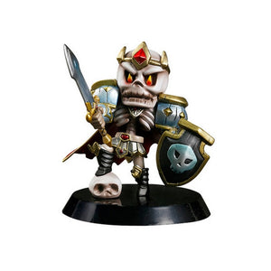 Dota 2 Skeleton King Figure
