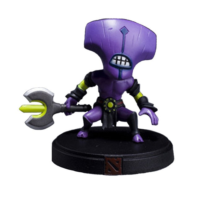 Dota 2 Faceless Void Figure