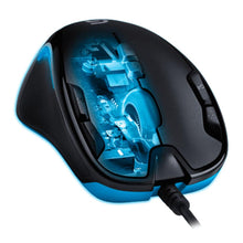 Load image into Gallery viewer, G300s Wired Mouse