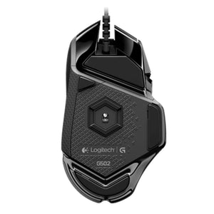 G502 Proteus Wired Mouse