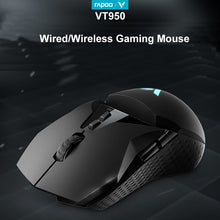 Load image into Gallery viewer, VT950 Wireless Mouse