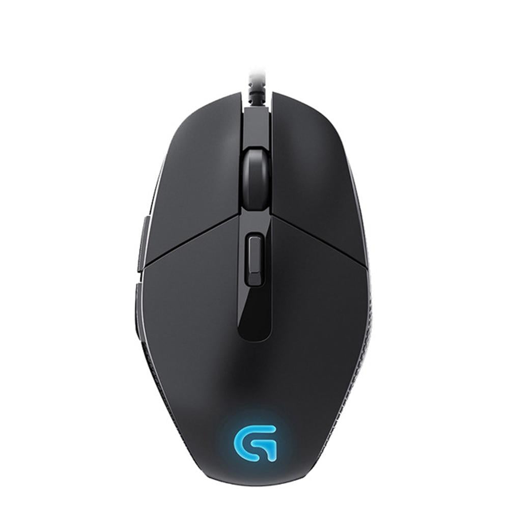 G302 Daedalus Wired Mouse