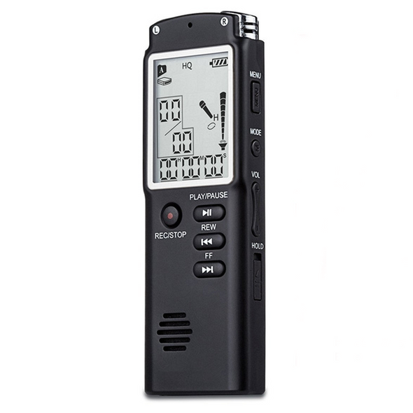 Digital Audio Voice Recorder - Best Seller