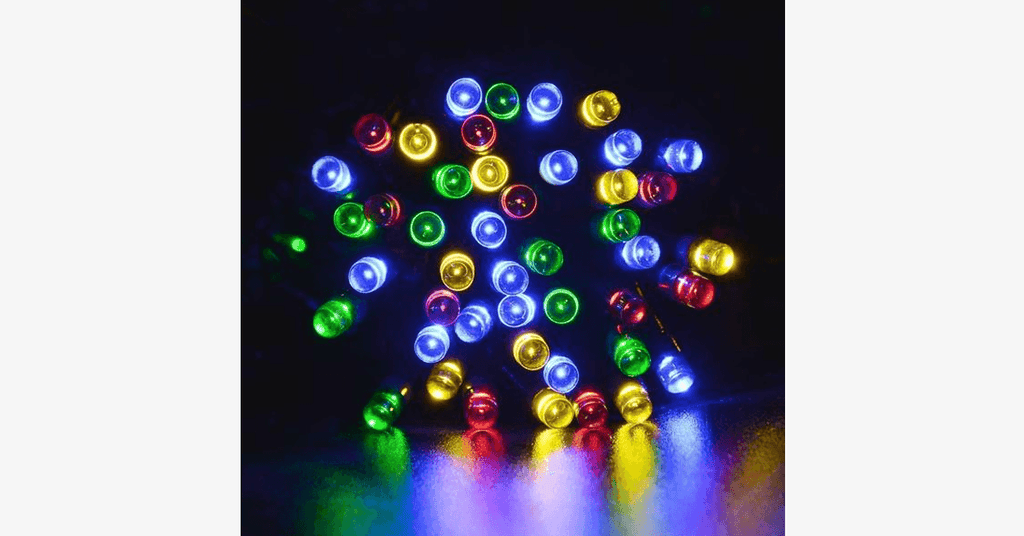 LED Fairy Lights - FREE SHIP DEALS