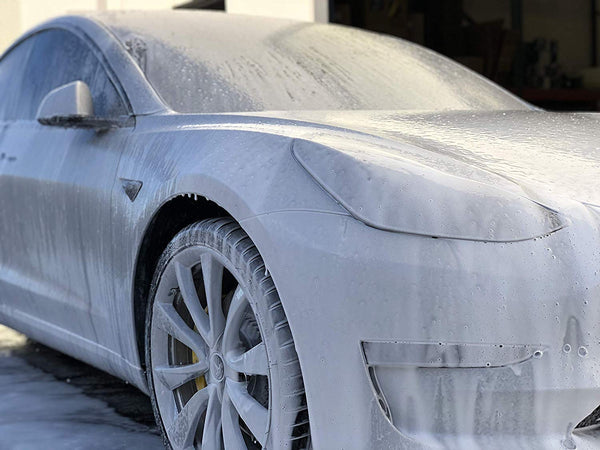 How To Maintain Your Ceramic Coating! - Ethos Car Care