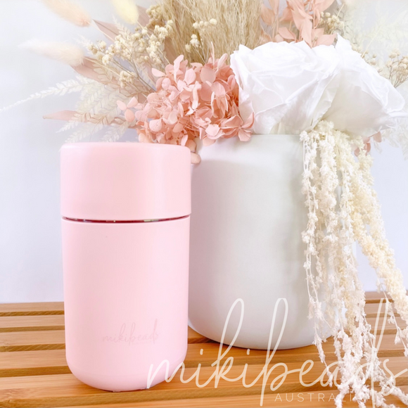 Tap & Pay MIKICUP Blush Pink