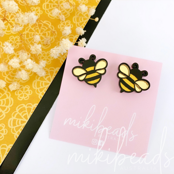 Busy Bee Studs