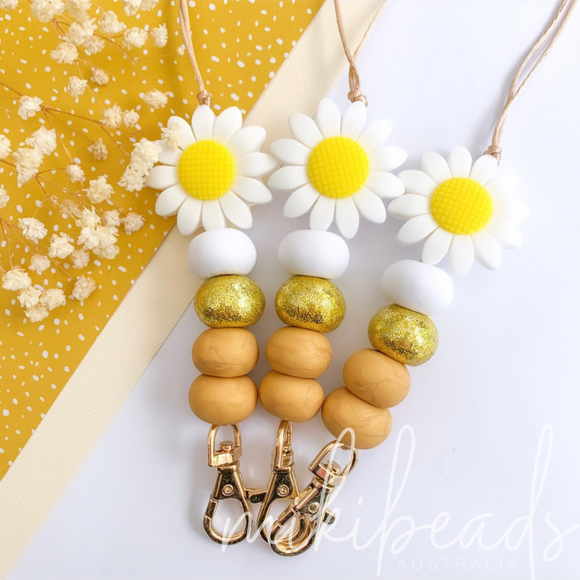 Daisy Chain Lanyard (Limited Edition)