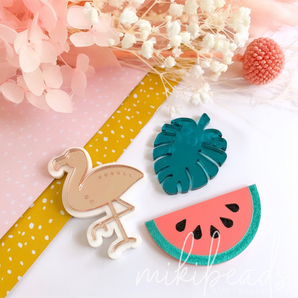 Tropical Magnet Set