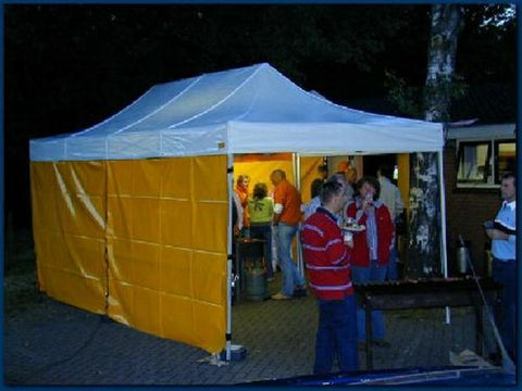 3M x 6M Pop Up Gazebo
