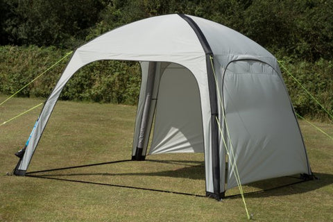 Inflatable Air Shelter 10