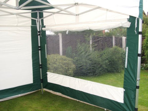 Heavy Duty Gazebo Covers