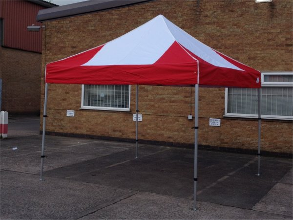 3M x 3M Replacement Heavy Duty 550gsm Roof Cover