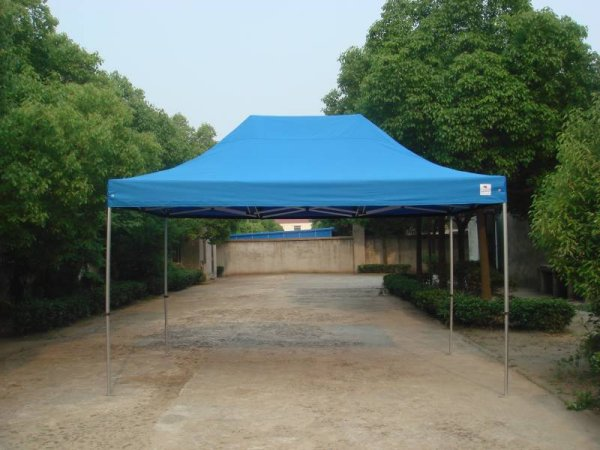 3M x 4.5M Pop Up Gazebo