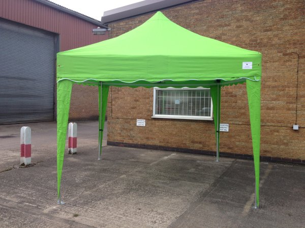 Pop Up Gazebo Leg Covers
