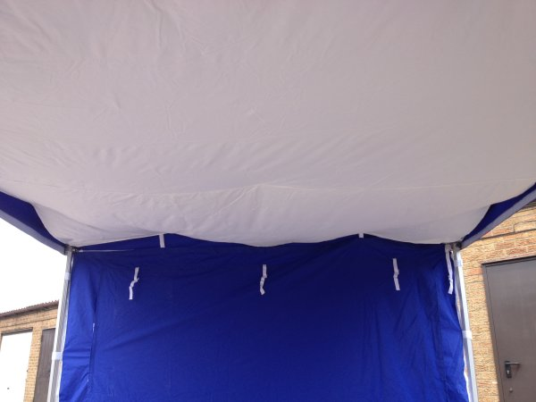 Pop Up Gazebo Roof Linings