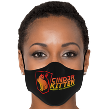 Load image into Gallery viewer, Cind3r Kitten Mask