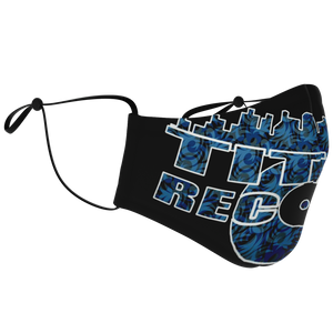 Titan Records Mask