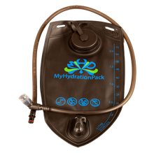 Load image into Gallery viewer, Baby Steps 2L Hydration Pack with Cleaning Kit